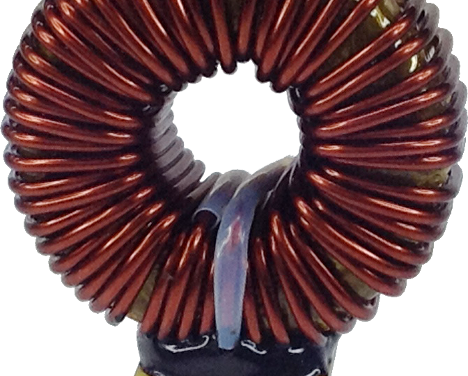Inductor - Mounted