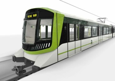 LRT Infrastructure Expands in Montreal Canada