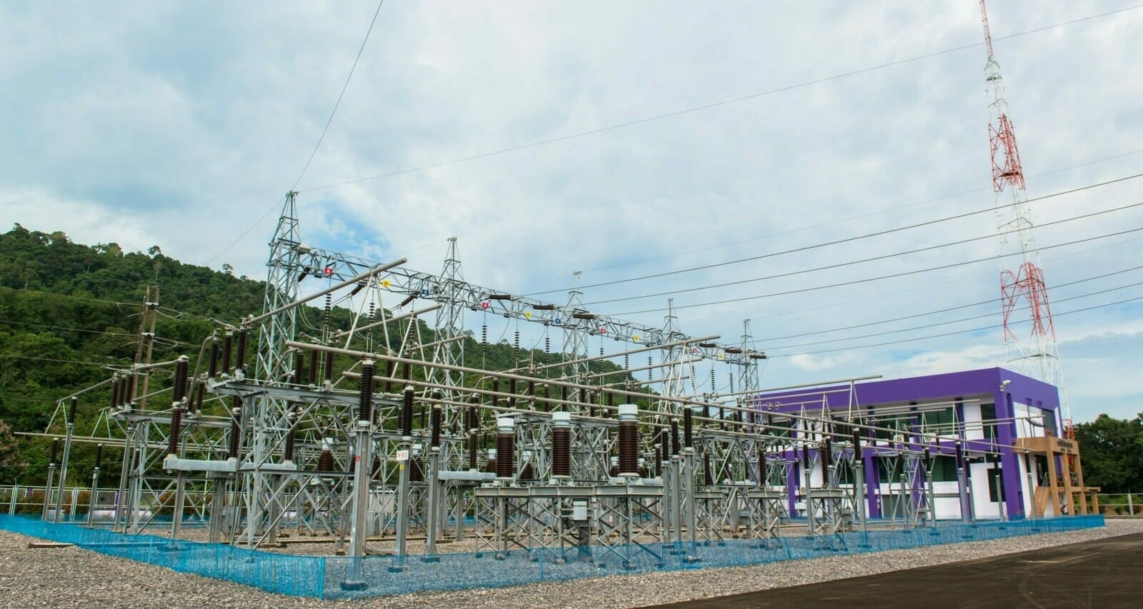 Railway Electrification Systems