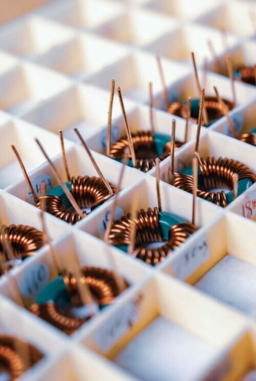 We manufacture custom transformers, inductors and chokes for mission-critical applications.