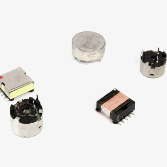 Inductor - Shielded Magnetic