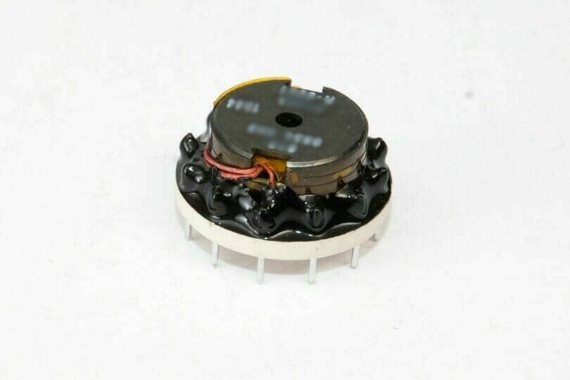 Transformer - SMPS High Frequency Through Hole